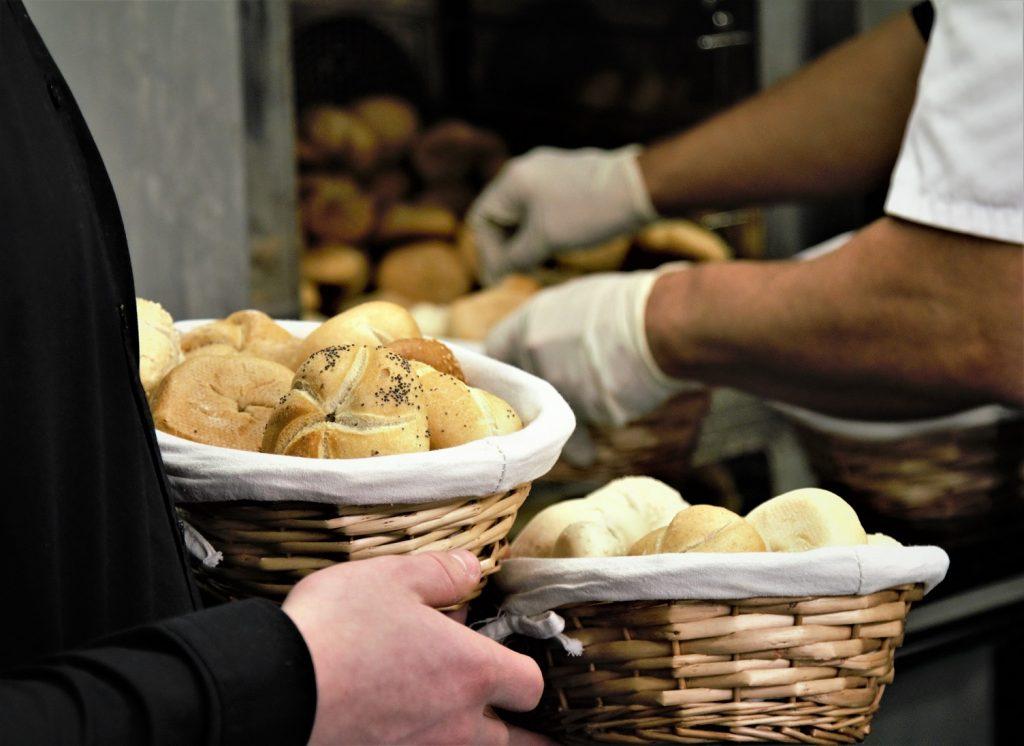 частная пекарня