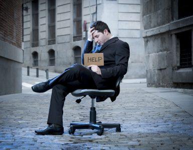 Бизнес в кризис