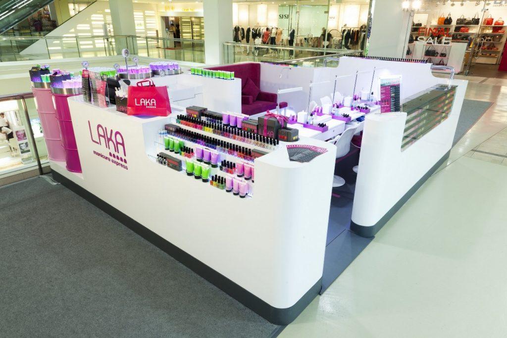 18e725293a12 Остров в торговом центре - отличная идея для бизнеса с минимальными ...