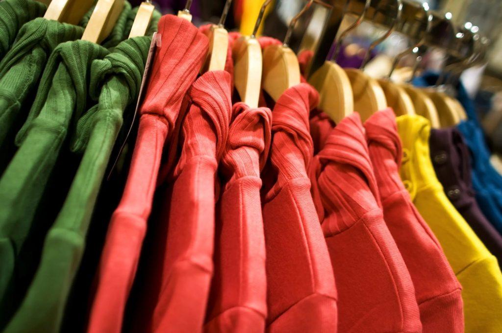 Одежда из китая в рублях