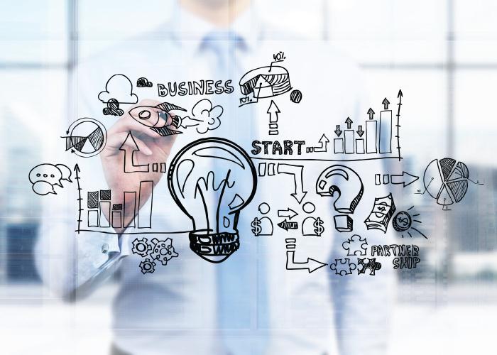 Что такое стартап Определение и примеры